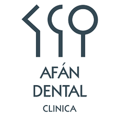 Afán Dental logo